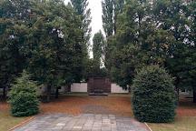 Sowjetisches Ehrenmal Schonholzer Heide, Berlin, Germany