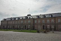 Jægerspris Castle, Jaegerspris, Denmark