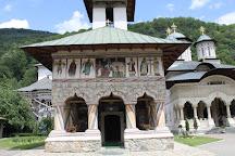 Mănăstirea Lainici, Targu Jiu, Romania