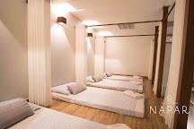 NAPAR Massage, Bangkok, Thailand
