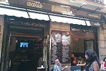 Cocotito, Madrid, Spain