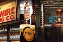 High Wire Distilling Company, Charleston, United States