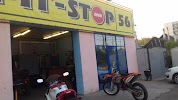 Pit-stop 56