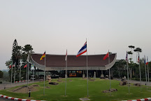Laem Chabang International Country Club, Si Racha, Thailand