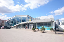 Aura Waterpark, Tartu, Estonia