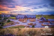 Bandon Dunes Golf Resort, Bandon, United States