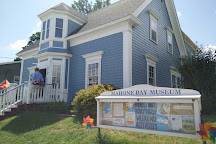 Mahone Bay Museum, Mahone Bay, Canada