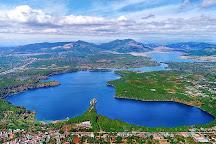 T'Nung Lake ( Ia Nueng), Pleiku, Vietnam
