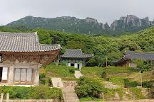 Mihwangsa Temple, Haenam-gun, South Korea