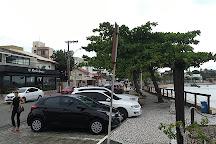 Praia de Itaguacu, Florianopolis, Brazil