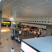 Аэропорт  Alicante Airport