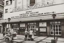 Cineteatro Sao Luiz, Fortaleza, Brazil
