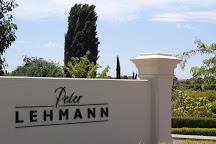 Peter Lehmann Wines, Tanunda, Australia
