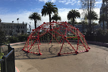 Sue Bierman Park, San Francisco, United States