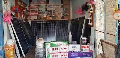 Shinwari Solar Electronics Shop