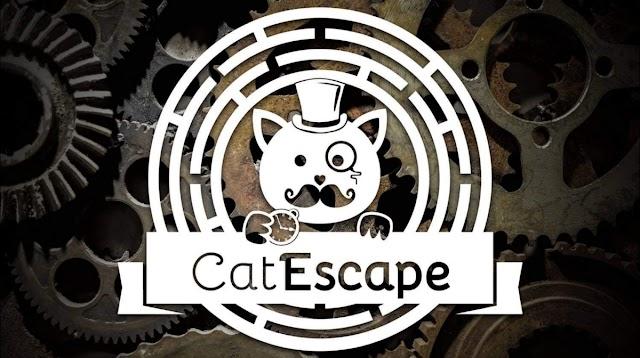 CatEscape - Escape Game avec des chats à Lyon !