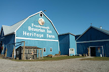 Grandpa Tiny's Farm, Frankenmuth, United States