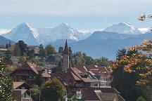 Schloss Hünegg, Hilterfingen, Switzerland