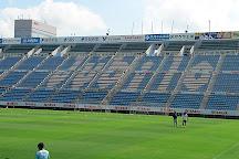 Yamaha Stadium Iwata, Iwata, Japan