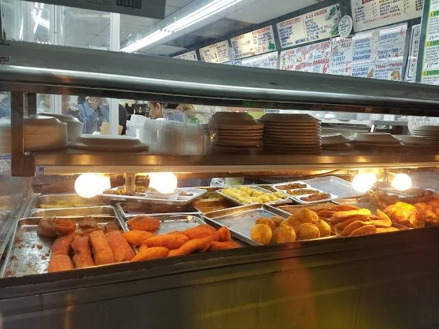188 Bakery Cuchifrito's