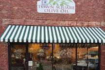 Town Square Olive Oil & Balsamic Vinegar, Covington, United States