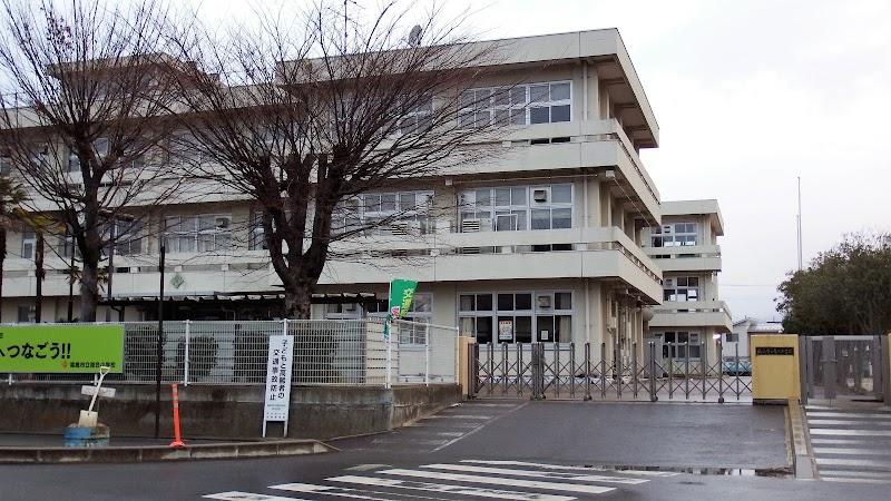 福島市立森合小学校 (福島県福島...