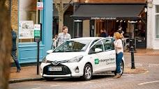 Enterprise Car Club – Enterprise Vans, 53 West Way Oxford OX2 0JE oxford