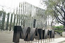 MAIIAM Contemporary Art Museum, San Kamphaeng, Thailand
