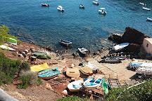 Port des Canonge, Banyalbufar, Spain