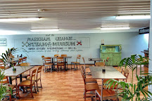 Markham Grange Nursery & Steam Museum, Doncaster, United Kingdom