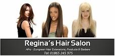 Regina Hair Salon oxford