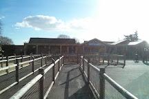 Drusillas Park, Berwick, United Kingdom