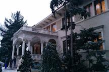 Spring Palace (Palatul Primaverii), Bucharest, Romania