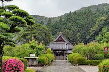 Kozan Park, Yamaguchi, Japan