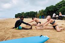 Sun Surf Paradise, Beruwala, Sri Lanka