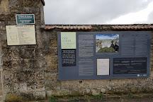Cimetiere Auvers su Oise, Auvers-sur-Oise, France