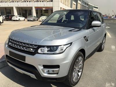 Uptown Luxury Car Rental Dubai United Arab Emirates Phone 971
