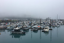 Whittier Harbor, Whittier, United States