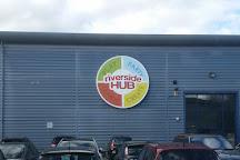 Riverside Hub, Northampton, United Kingdom
