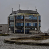 Автобусная станция   Stadion Strahov