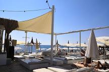 Seaside Beach Lounge, Side, Turkey