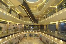 Gaur Central Mall, Ghaziabad, India