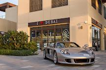 The Pointe, Dubai, United Arab Emirates