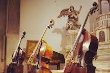 Museo della Musica, Venice, Italy