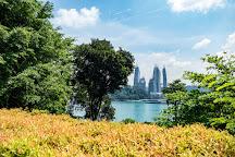 Fort Siloso, Sentosa Island, Singapore