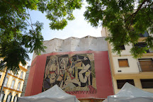 Fundacion Picasso - Museo Natal, Malaga, Spain