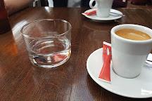 Cafe Lilou, Paris, France