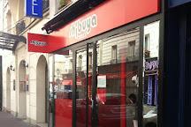 Shibuya Karaoke, Paris, France