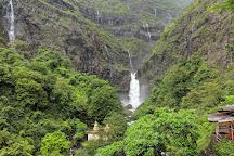 Marleshwar Waterfalls, Sangameshwar, India