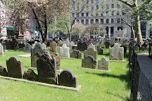 Trinity Church, New York City, United States